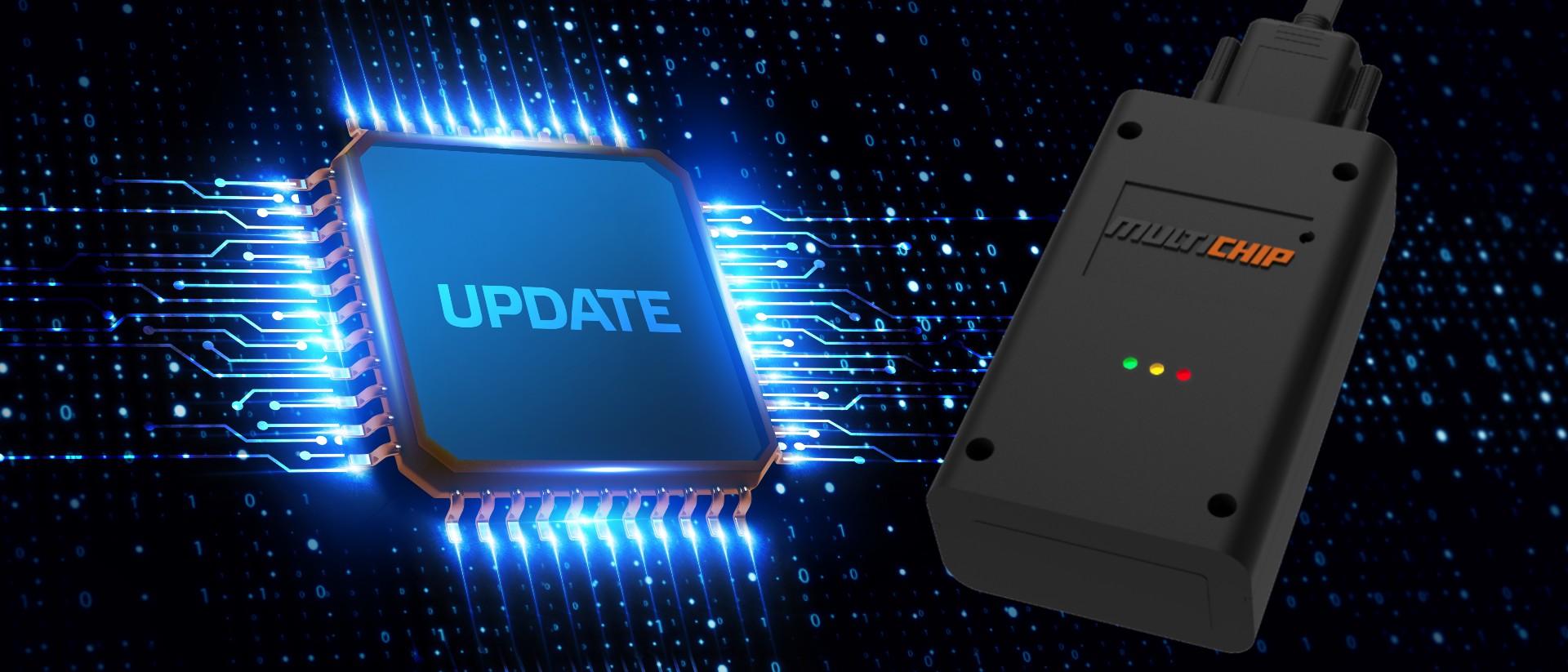 update-multichip